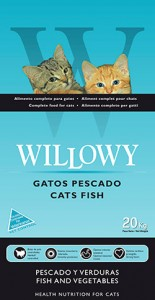 willowy chats poisson