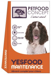 Sacs Yesfood Eco Maintenance