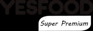 #logo #YESFOOD #superpremium #yesfoodsuperpremium