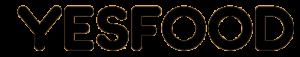 #yesfood #logo