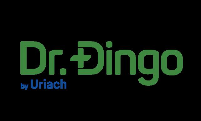 Logo Dr. Dingo